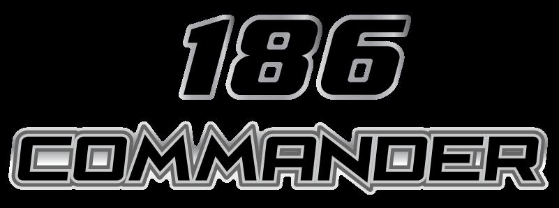 186 Commander banner image 13