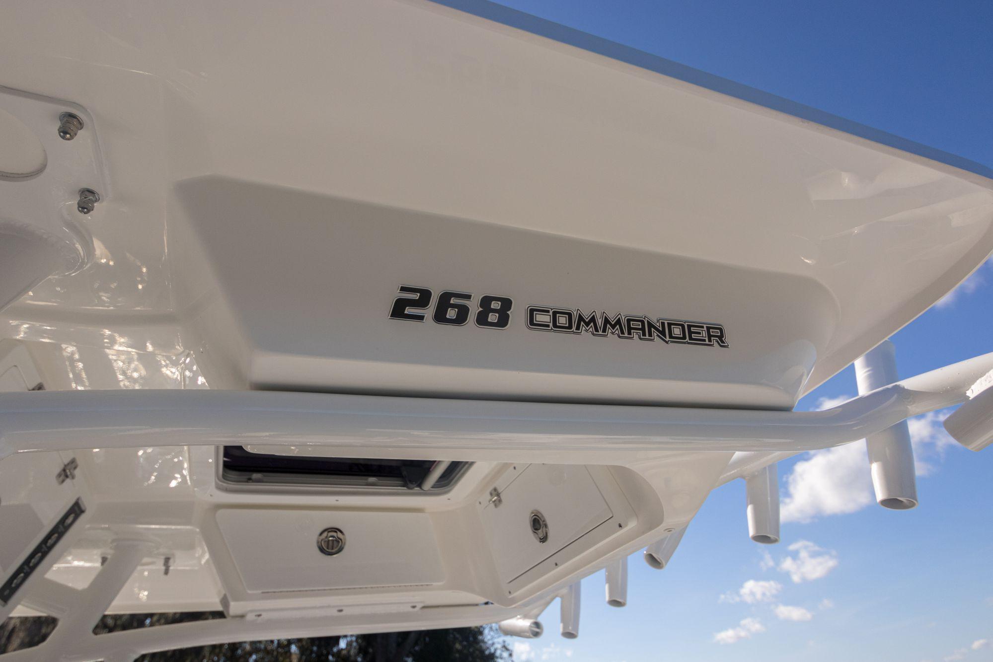 268 Commander banner image 14