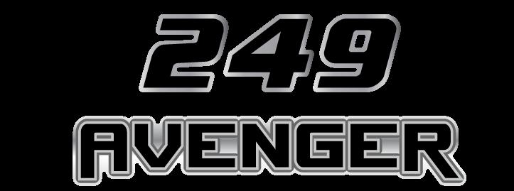 249 Avenger banner image 1