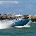Boatsales.com.au Sea Fox 286 Commander Review