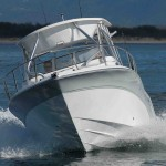 Boatsales.com.au Sea Fox 256 Voyager Review