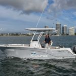 2019 Sea Fox 228 Commander Review